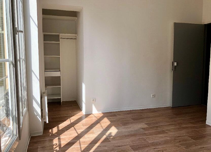 Appartement à louer 19.1m2 à Nice