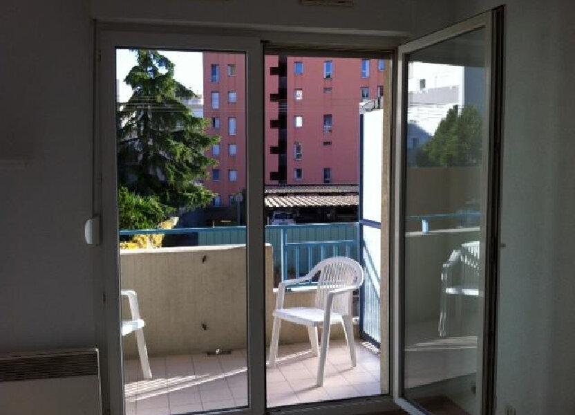Appartement à louer 20.27m2 à Nice