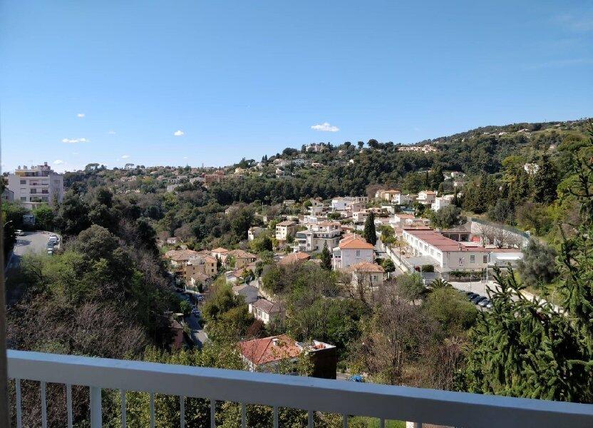 Appartement à vendre 106.22m2 à Nice