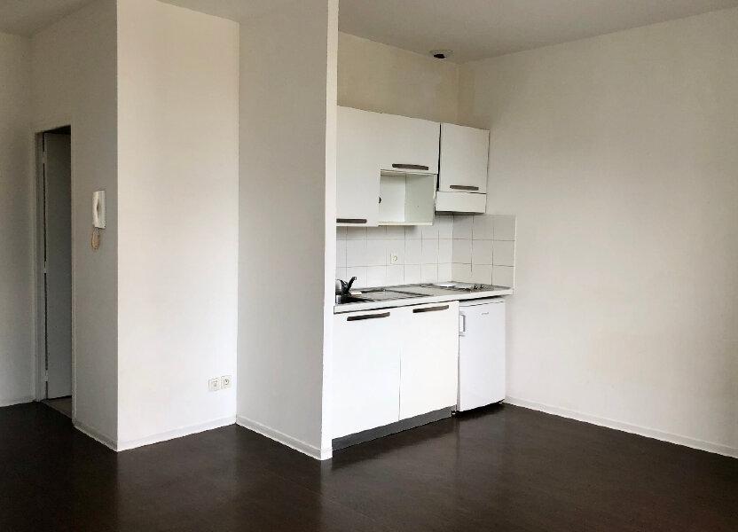 Appartement à louer 23.89m2 à Nice