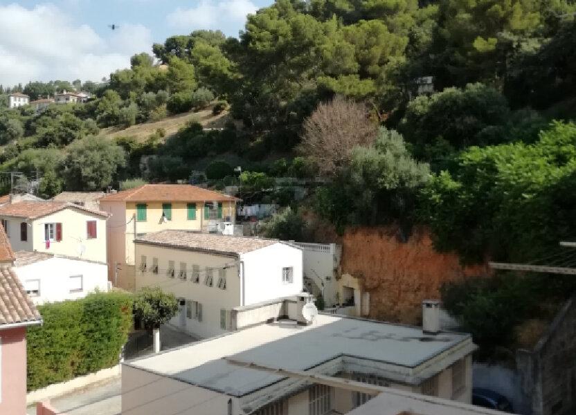 Appartement à vendre 60.07m2 à Nice