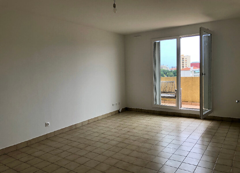 Appartement à louer 46.83m2 à Nice