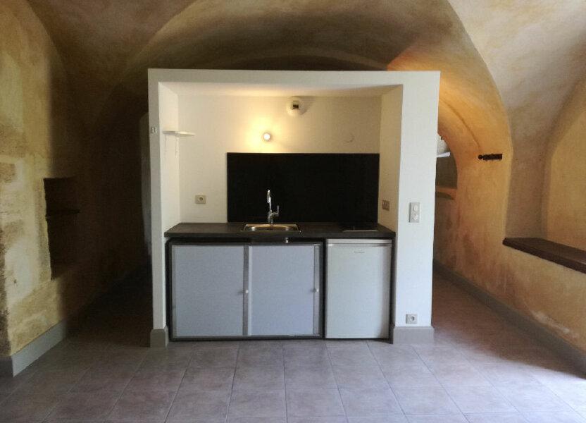 Appartement à louer 46m2 à Remoulins