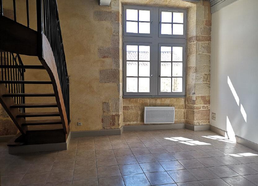 Appartement à louer 63m2 à Remoulins