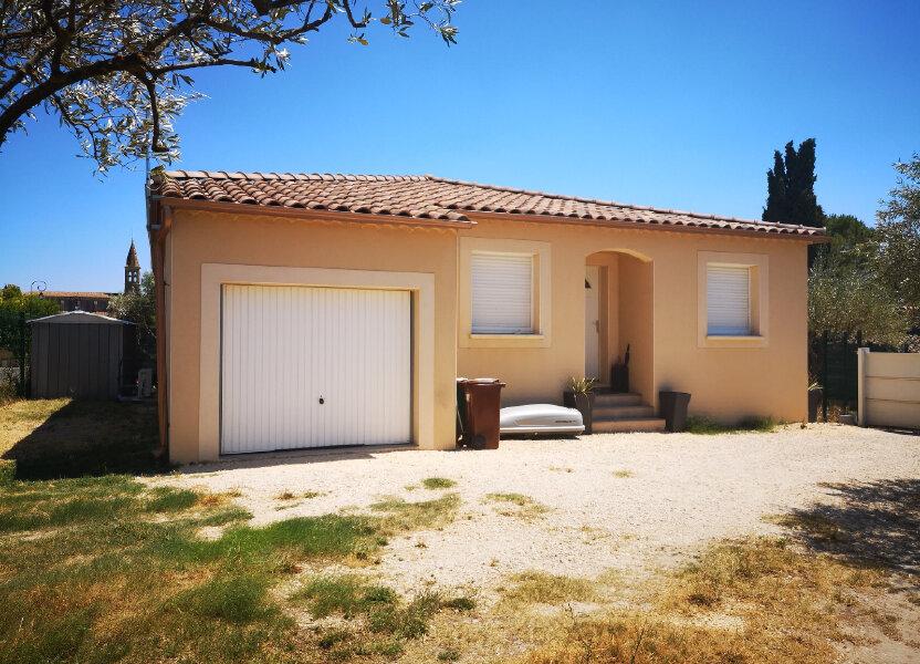 Maison à louer 100m2 à Saint-Dionisy