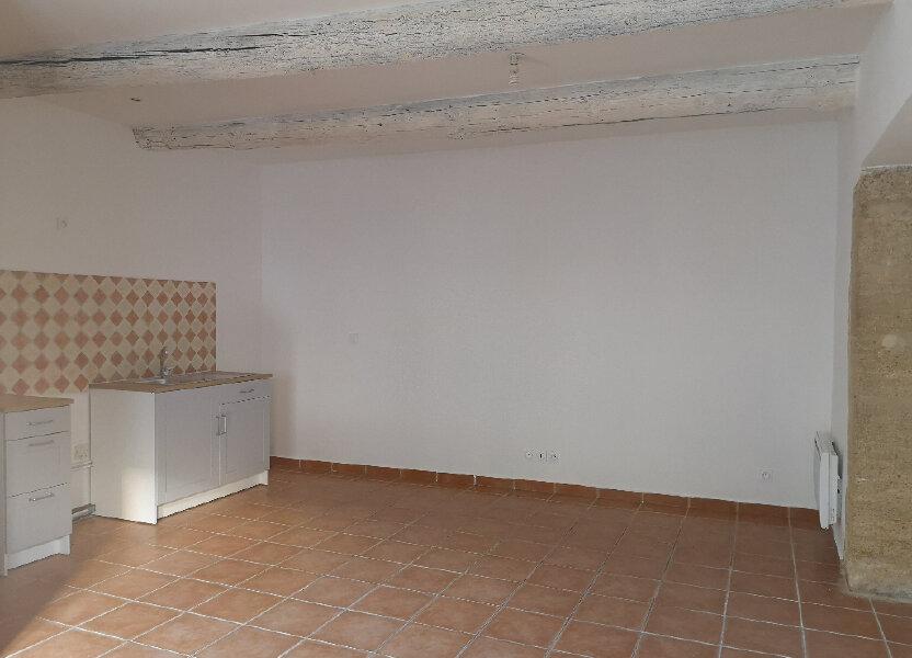 Appartement à louer 30m2 à Remoulins