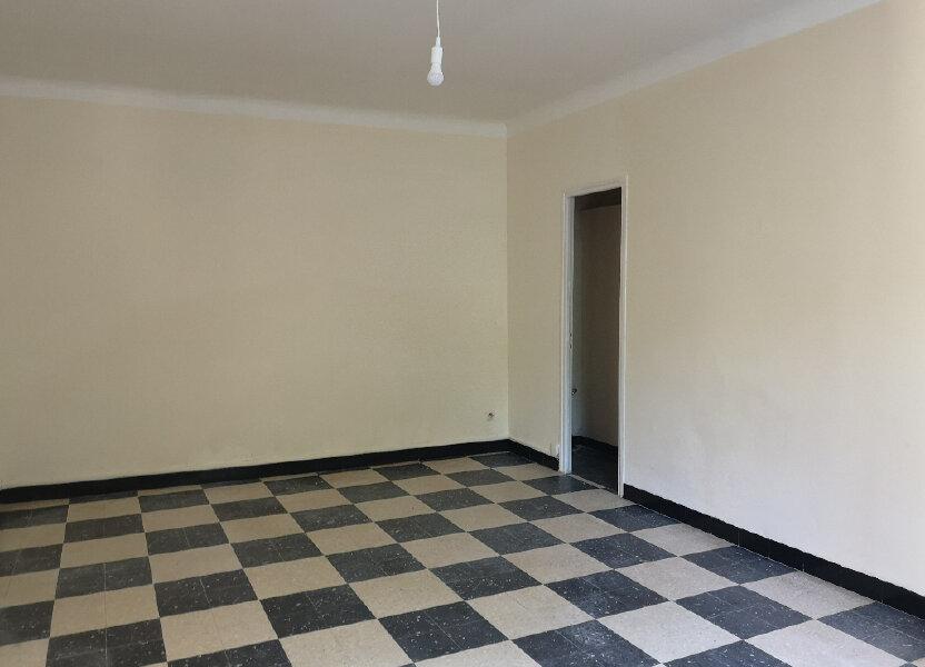 Maison à louer 44m2 à Sernhac