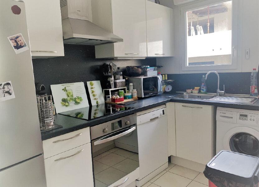 Appartement à louer 43.8m2 à Cagnes-sur-Mer