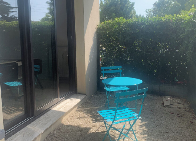 Appartement à louer 34.25m2 à Saint-Laurent-du-Var