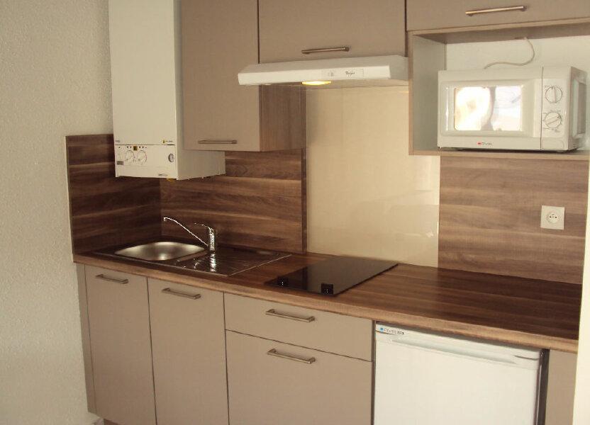 Appartement à louer 19m2 à Périgueux