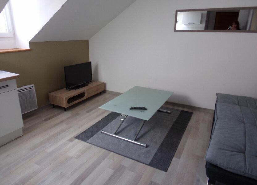 Appartement à louer 23.97m2 à Périgueux