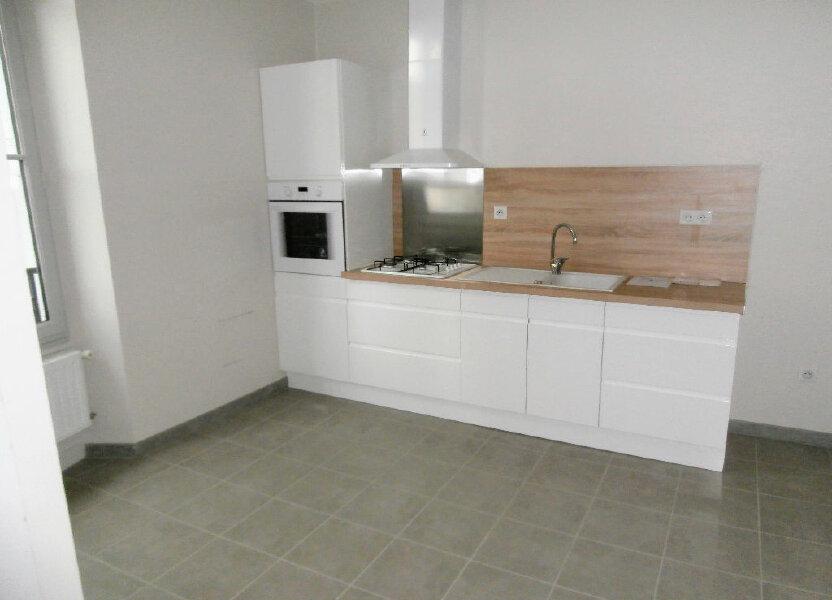 Appartement à louer 62.3m2 à Périgueux