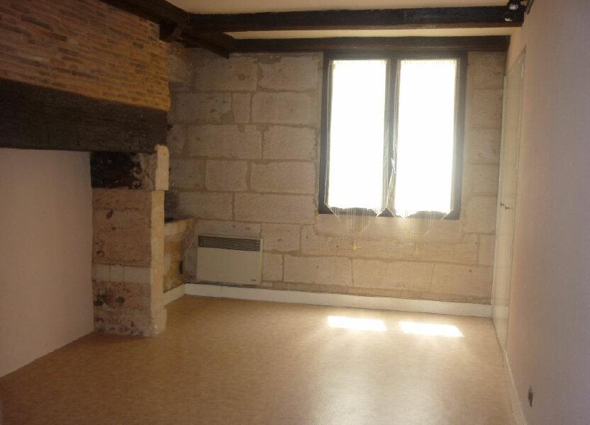Appartement à louer 34.15m2 à Périgueux