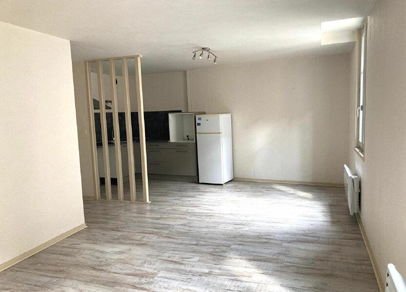 Appartement à louer 54m2 à Périgueux