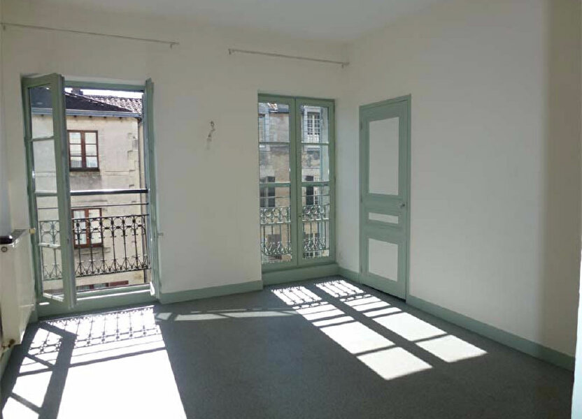 Appartement à louer 42.76m2 à Périgueux
