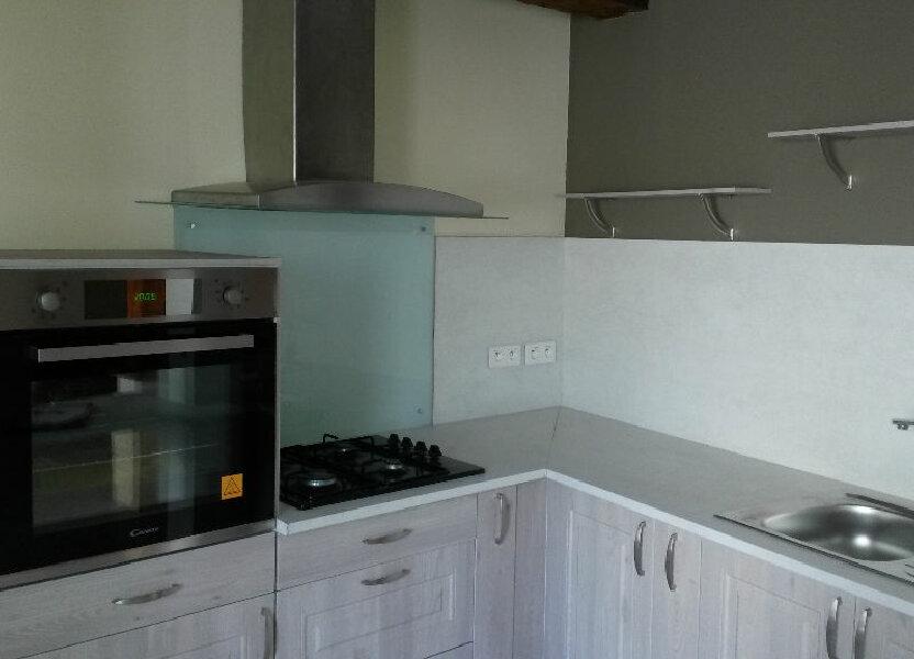 Appartement à louer 157m2 à Agonac