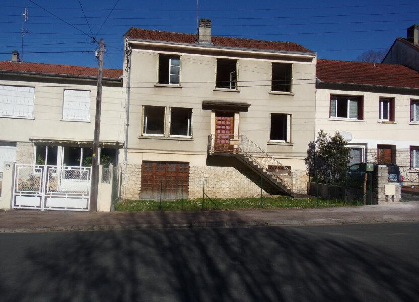 Maison à vendre 110m2 à Coulounieix-Chamiers