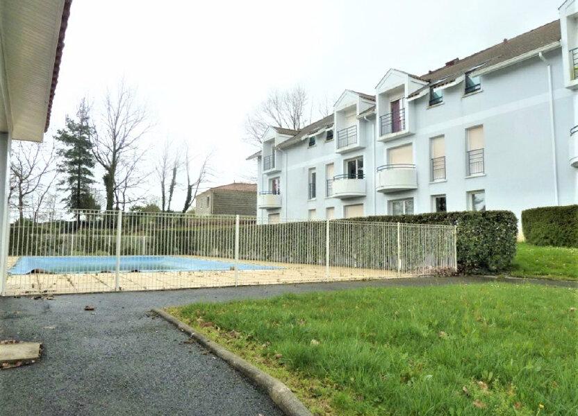 Appartement à louer 36m2 à Coulounieix-Chamiers