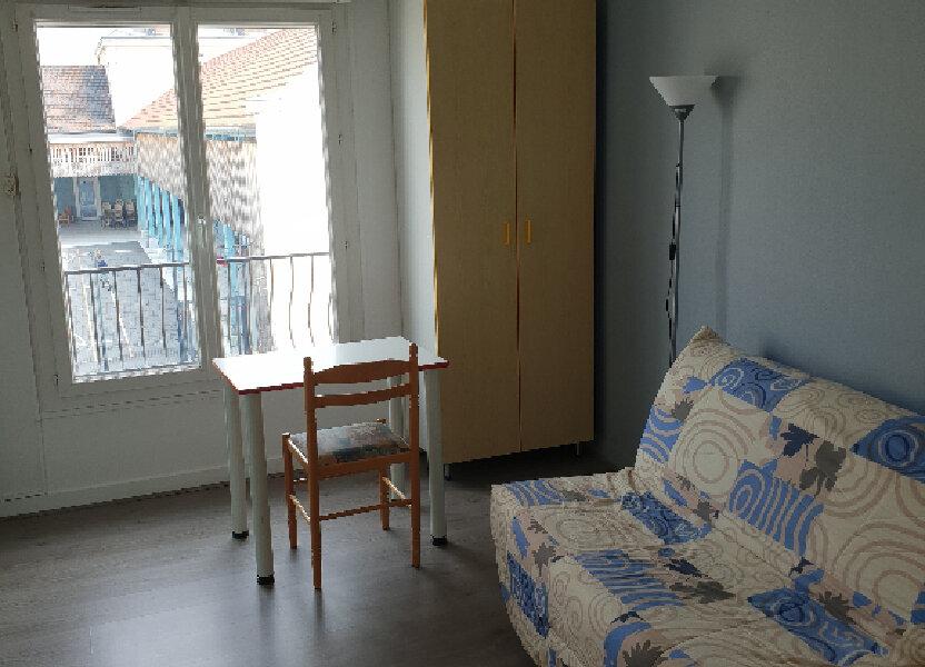 Appartement à louer 16.54m2 à Périgueux