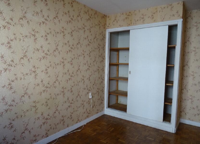 Appartement à vendre 70.59m2 à Notre-Dame-de-Sanilhac