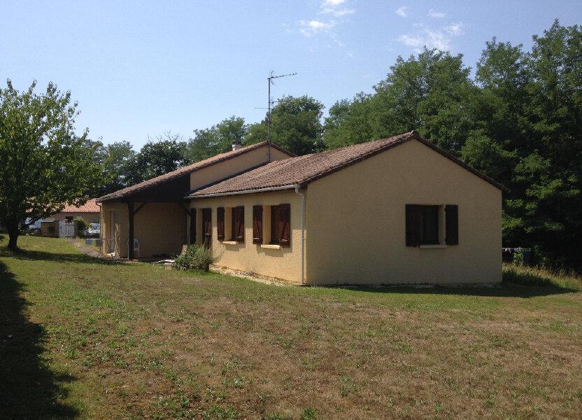 Maison à louer 104m2 à Marsac-sur-l'Isle