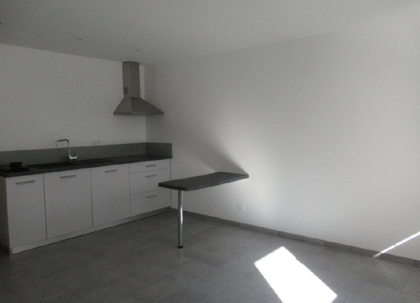 Appartement à louer 47.5m2 à Périgueux
