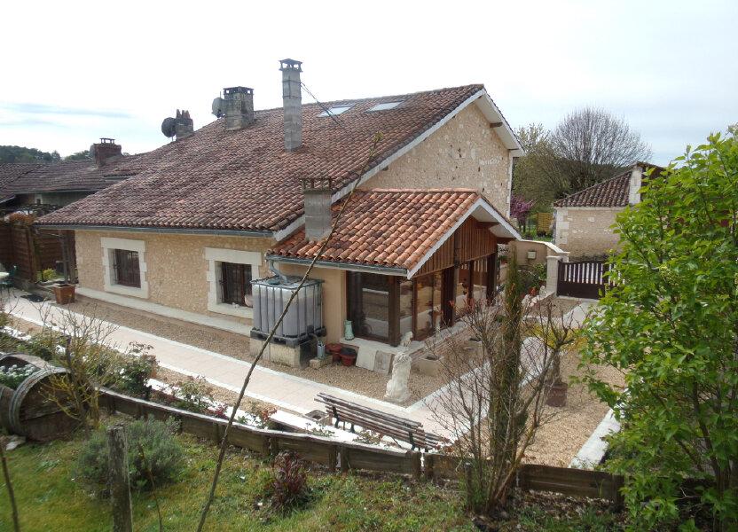 Maison à vendre 205m2 à Eyvirat