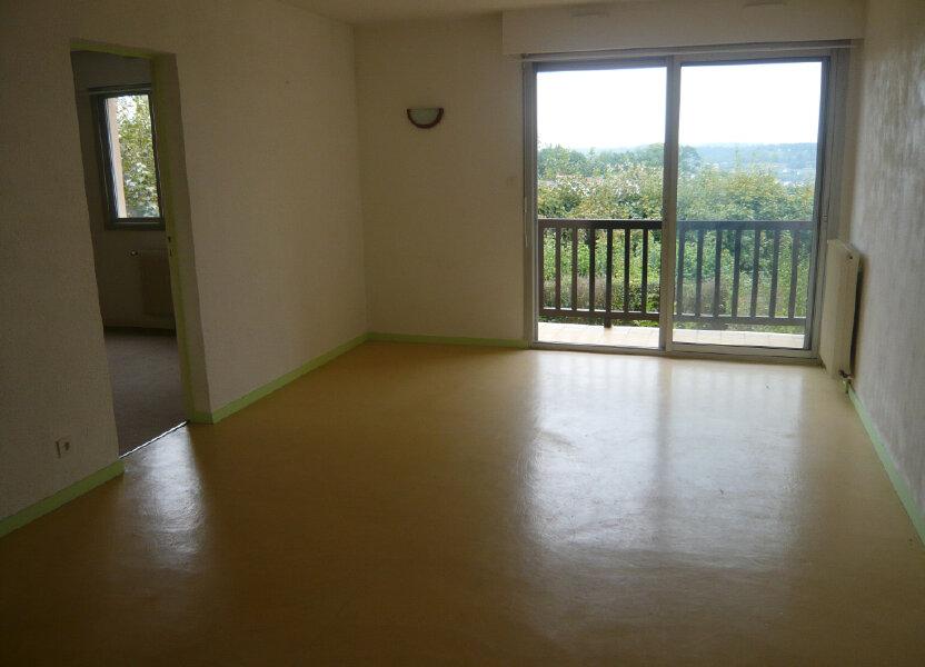 Appartement à louer 41.36m2 à Trélissac