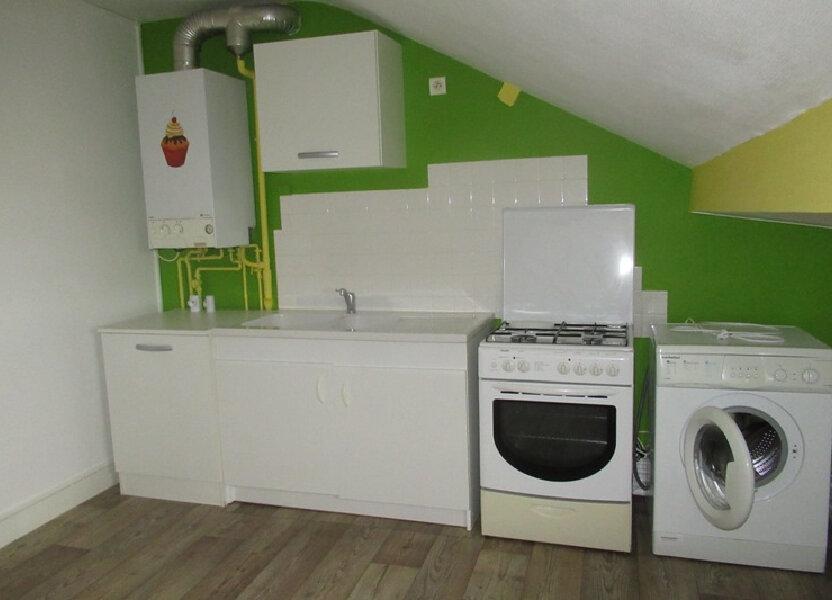 Appartement à louer 35m2 à Périgueux