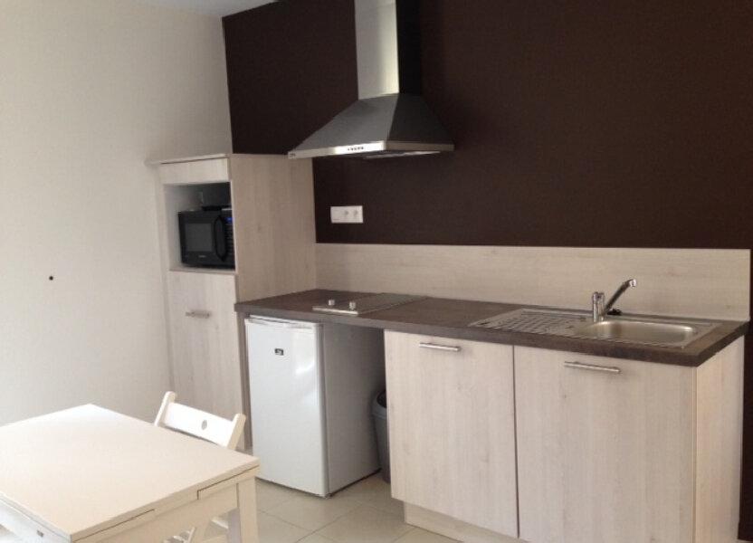 Appartement à louer 25.6m2 à Périgueux