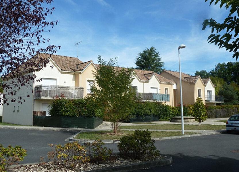 Appartement à louer 65.78m2 à Champcevinel