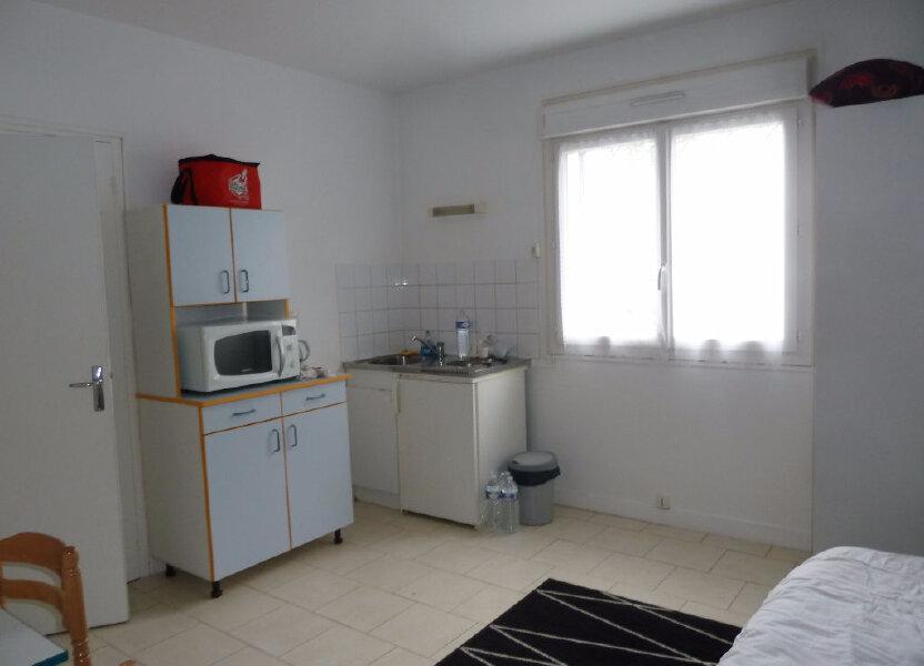 Appartement à louer 16.66m2 à Périgueux