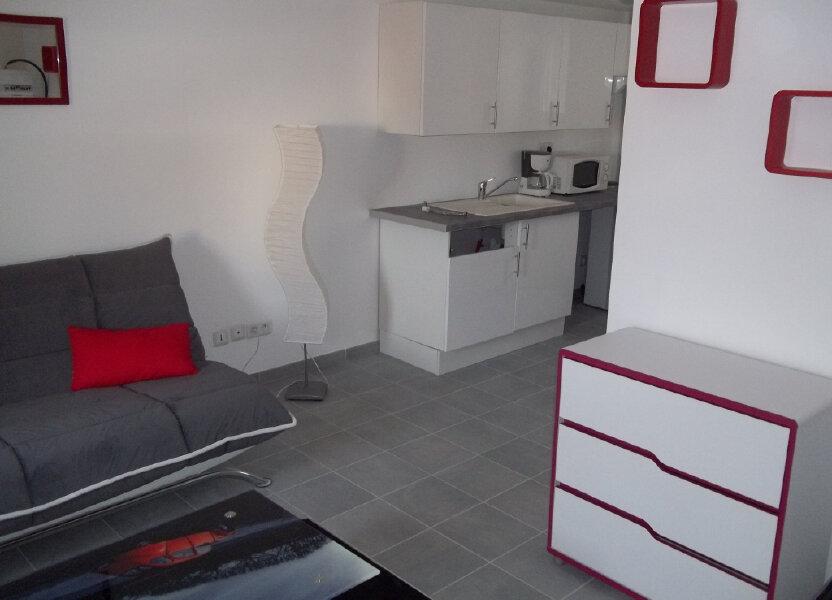 Appartement à louer 22.44m2 à Périgueux