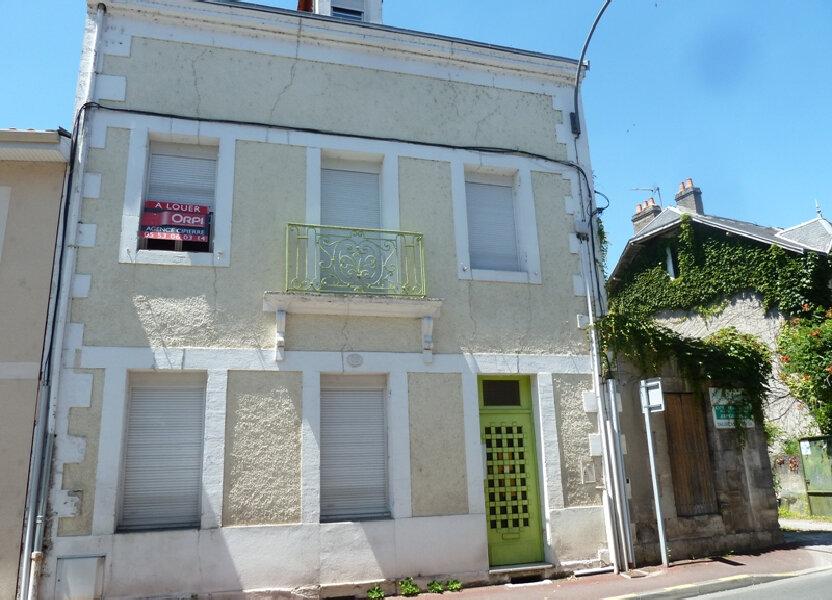 Appartement à louer 12.5m2 à Périgueux