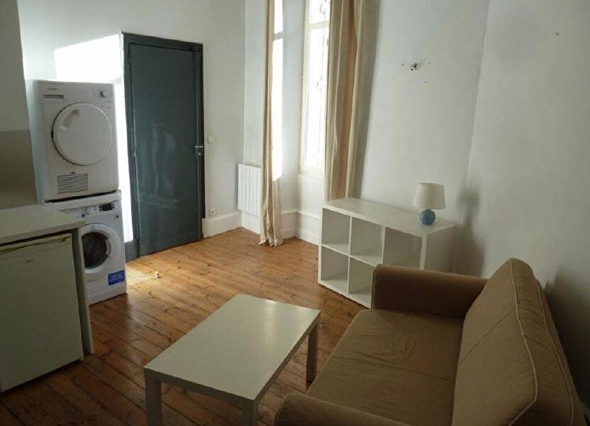Appartement à louer 41.09m2 à Périgueux