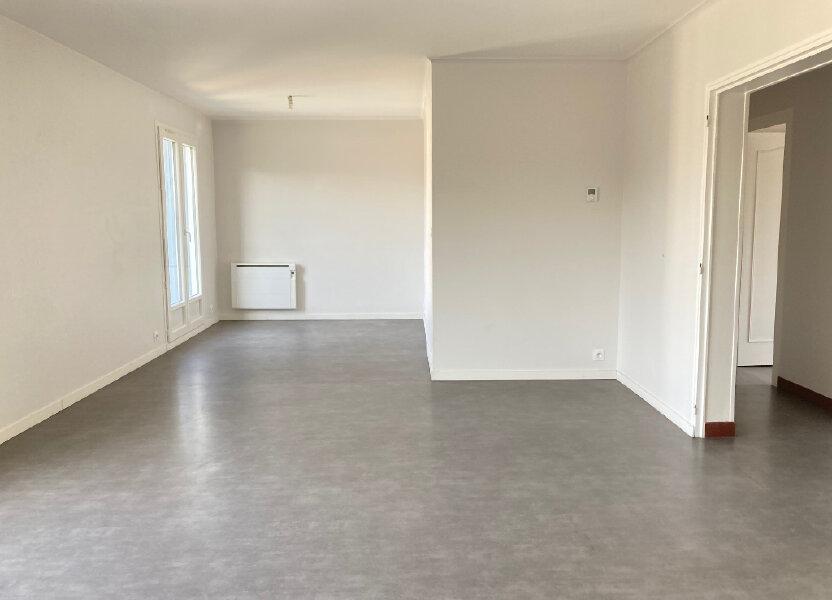 Appartement à louer 70.95m2 à Périgueux