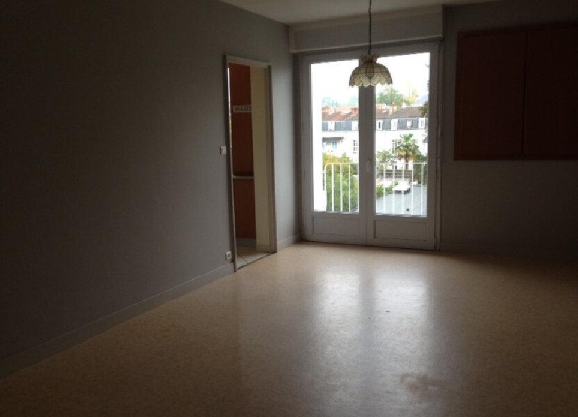 Appartement à louer 65.32m2 à Périgueux
