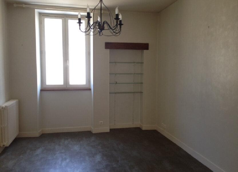 Appartement à louer 60m2 à Périgueux