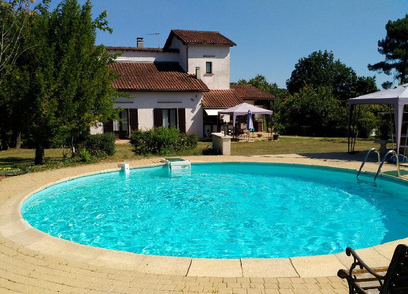 Maison à vendre 130m2 à Marsac-sur-l'Isle