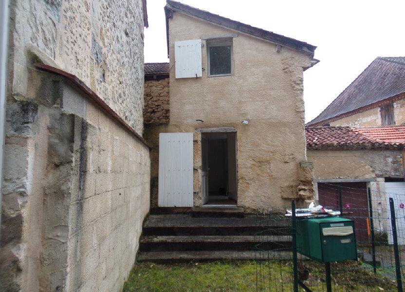 Maison à vendre 110m2 à Agonac