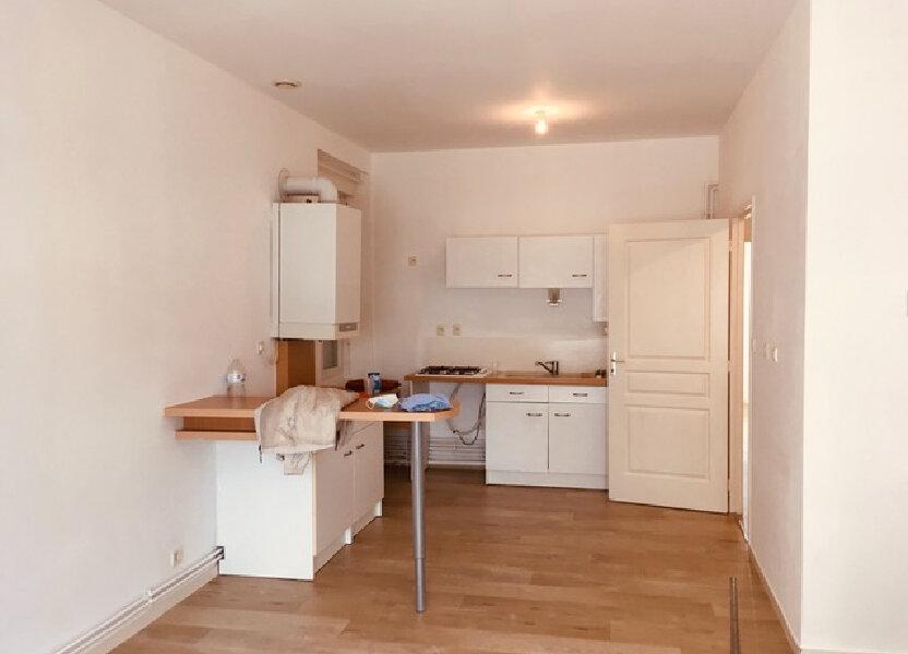Appartement à louer 70m2 à Périgueux