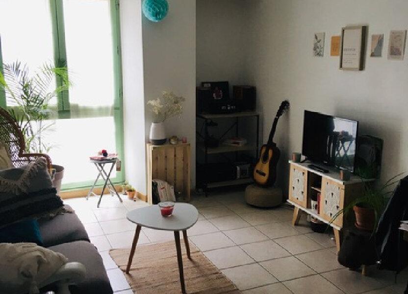Appartement à louer 45m2 à Brantôme