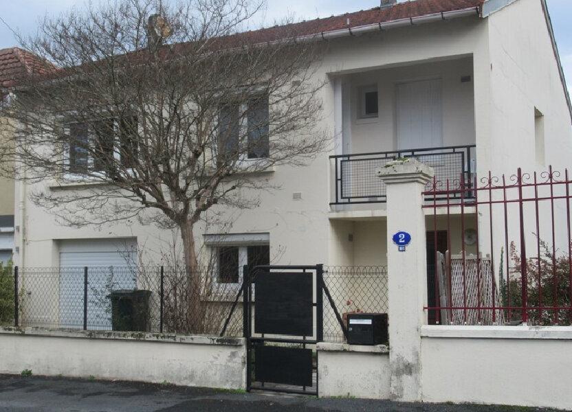 Maison à louer 110m2 à Périgueux