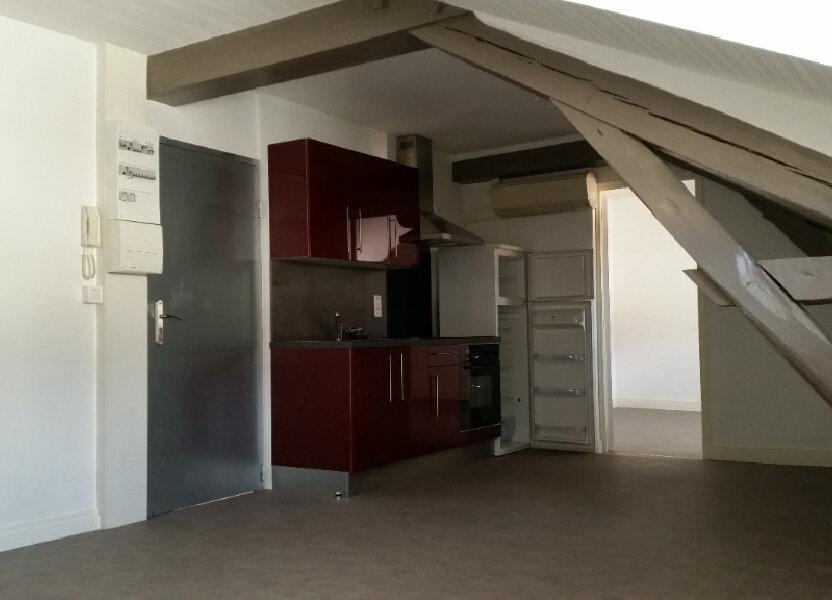 Appartement à louer 37m2 à Périgueux