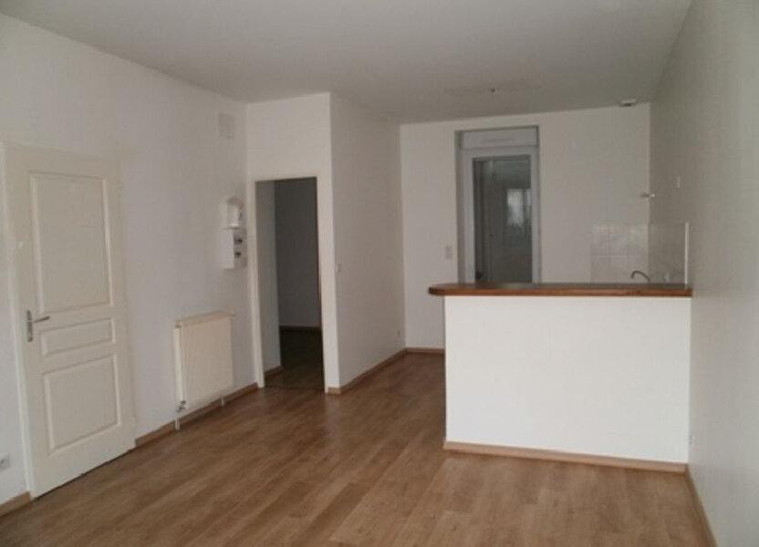 Appartement à louer 42m2 à Périgueux