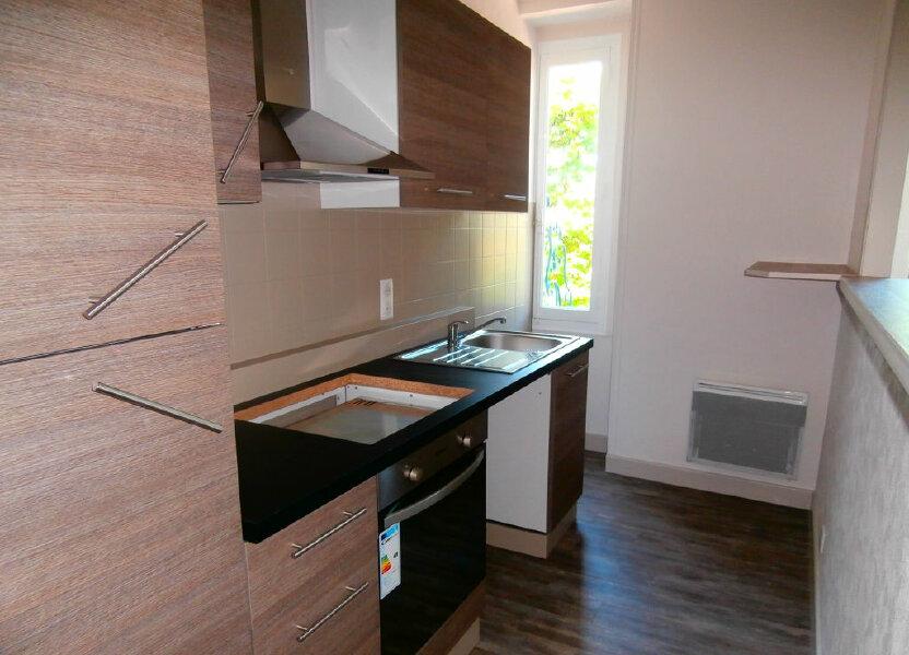 Appartement à louer 56.56m2 à Terrasson-Lavilledieu