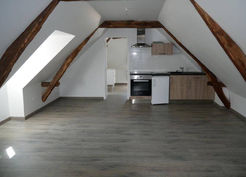 Appartement à louer 20.9m2 à Terrasson-Lavilledieu