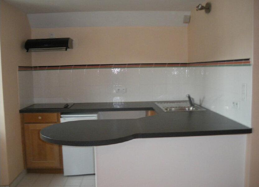 Appartement à louer 27m2 à Terrasson-Lavilledieu