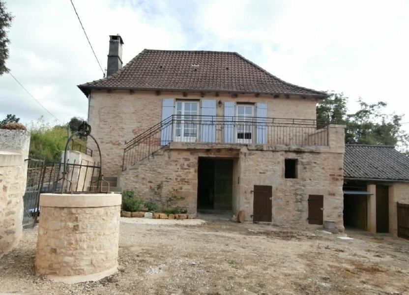 Maison à louer 73m2 à Le Lardin-Saint-Lazare