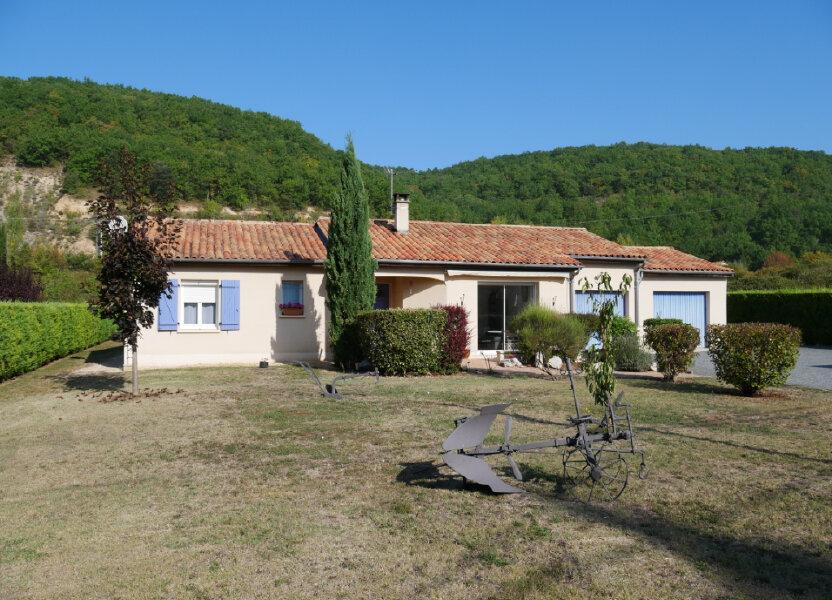 Maison à vendre 90m2 à Condat-sur-Vézère